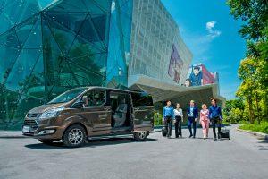 Tại sao nên mua xe ô tô Ford chính hãng tại Hà Nội ?