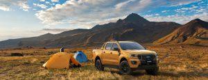 Giá Ford Ranger Bán Tải Tháng 5 Năm 2021 Kèm Ưu Đãi.